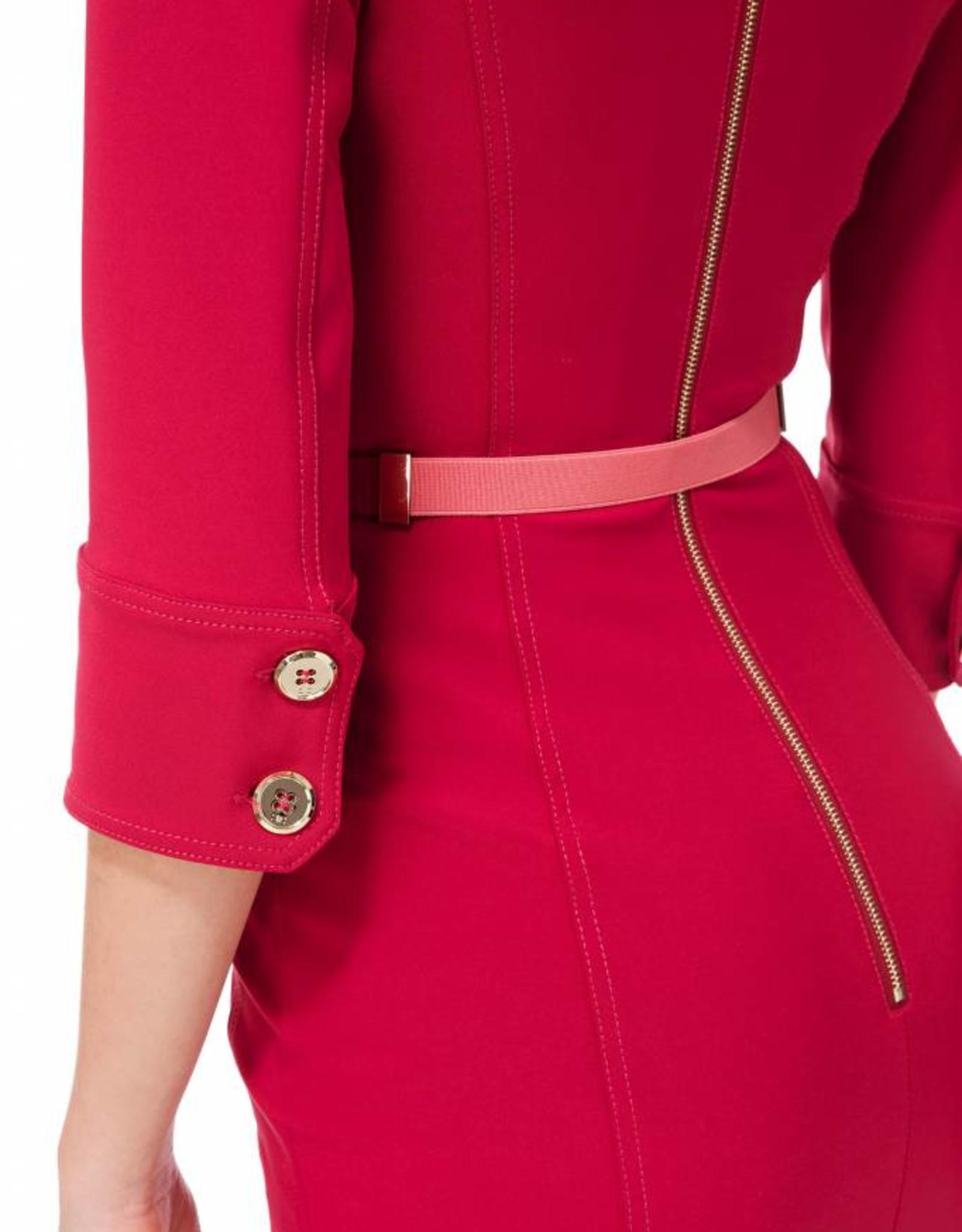 Elisabetta Franchi Women's Dress with belt AB48086E2