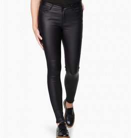 Nikkie Betty Coated Skinny Jeans N2-3261805
