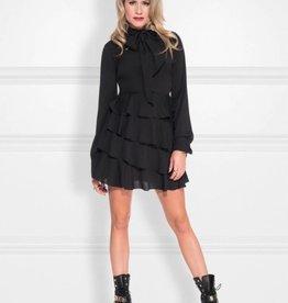 Nikkie Rena Shawl Dress N5-4151805