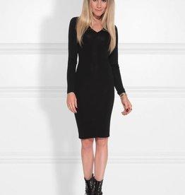 Nikkie Jolie Dress V-Neck N7-9180000