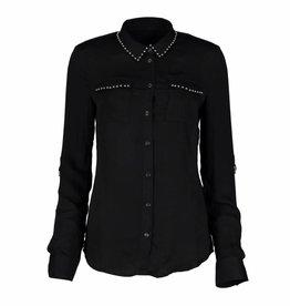 Guess LS Regina Shirt W84H73WAUK0