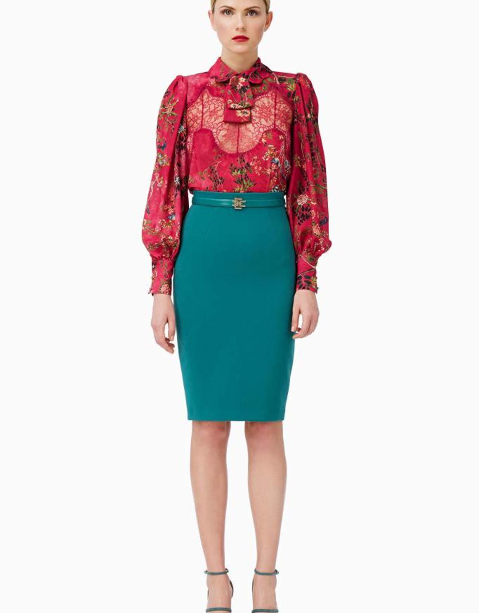 Elisabetta Franchi Women's skirt GO09786E2