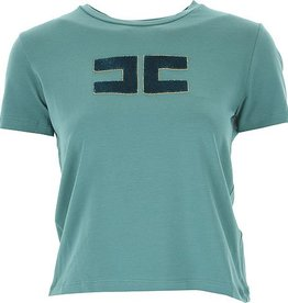 Elisabetta Franchi Women's T-shirt MA08286E2