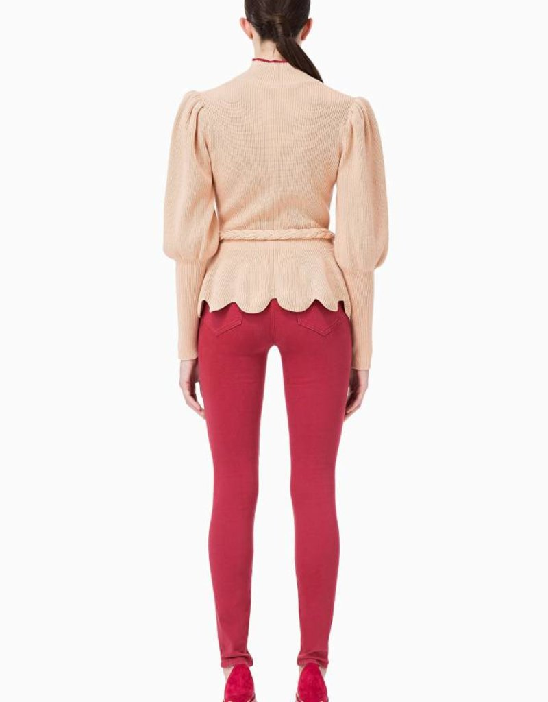Elisabetta Franchi knitted sweater MK07M86E2