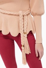 Elisabetta Franchi knitted sweater MK07M86E2
