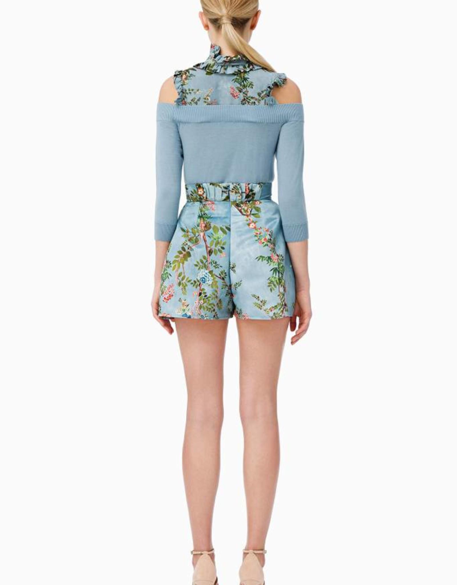 Elisabetta Franchi Knitted sweater MK11S86E2