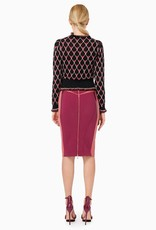 Elisabetta Franchi Women's knitted sweater MK52N87E2