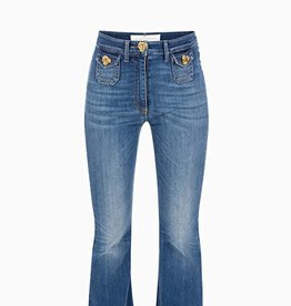 Elisabetta Franchi Women's jeans PJ12I86E2