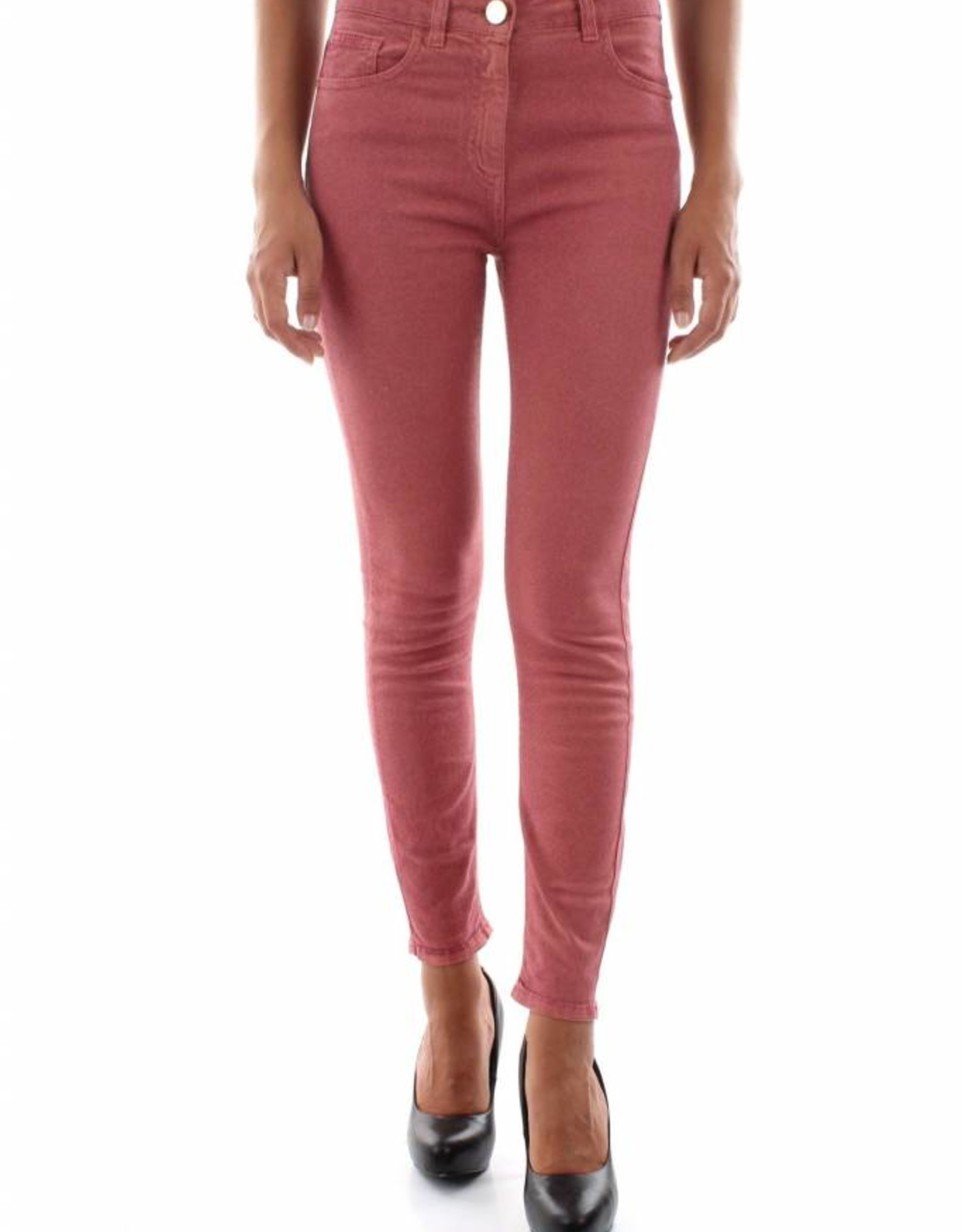 Elisabetta Franchi Women's jeans PJ14S87E2
