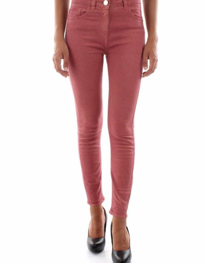 san francisco f1d98 fbba8 Elisabetta Franchi Women's jeans PJ14S87E2