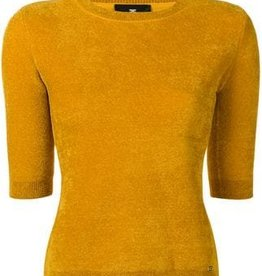 Elisabetta Franchi Women's knitted sweater MK64S87E2