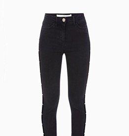 Elisabetta Franchi Women's jeans PJ03D86E2