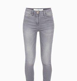Elisabetta Franchi Women's jeans PJ04D86E2