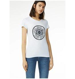 Liu Jo T-Shirt Moda M/C W19419J5003