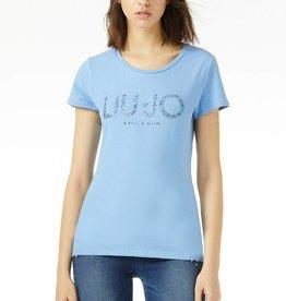 Liu Jo T-Shirt Moda M/C  W19433J5003