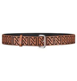 Nikkie Nikkie Logo riem N9-0341902
