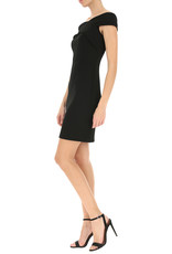 Guess Agatha Dress W92K0SK8J50