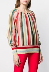 Elisabetta Franchi Women's Knitted Sweater MK35T92E2