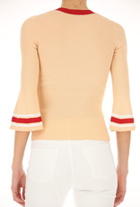 Elisabetta Franchi Women's Knitted Sweater MK36B92E2