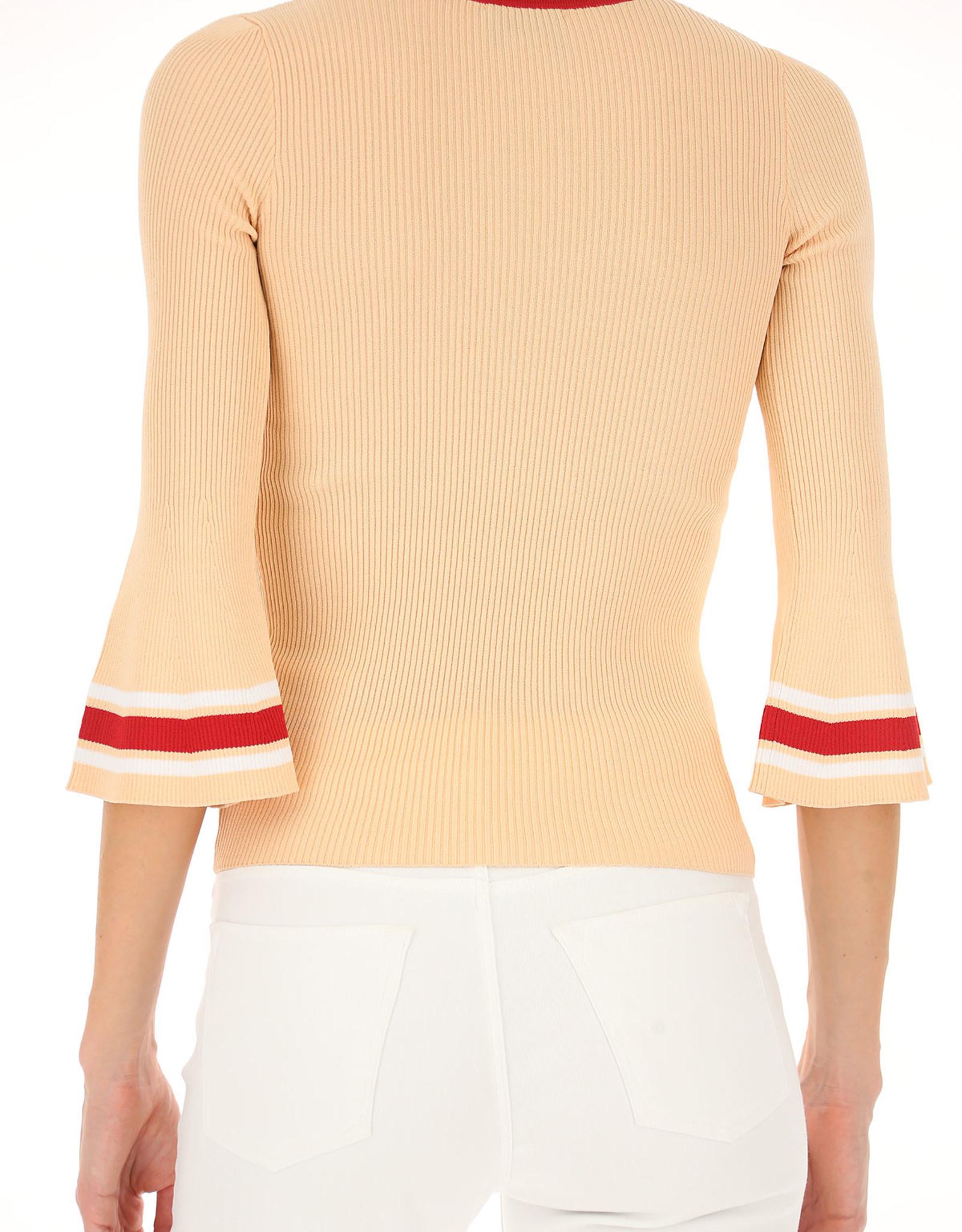 Elisabetta Franchi Women's Knitted Sweater MK36B92E2