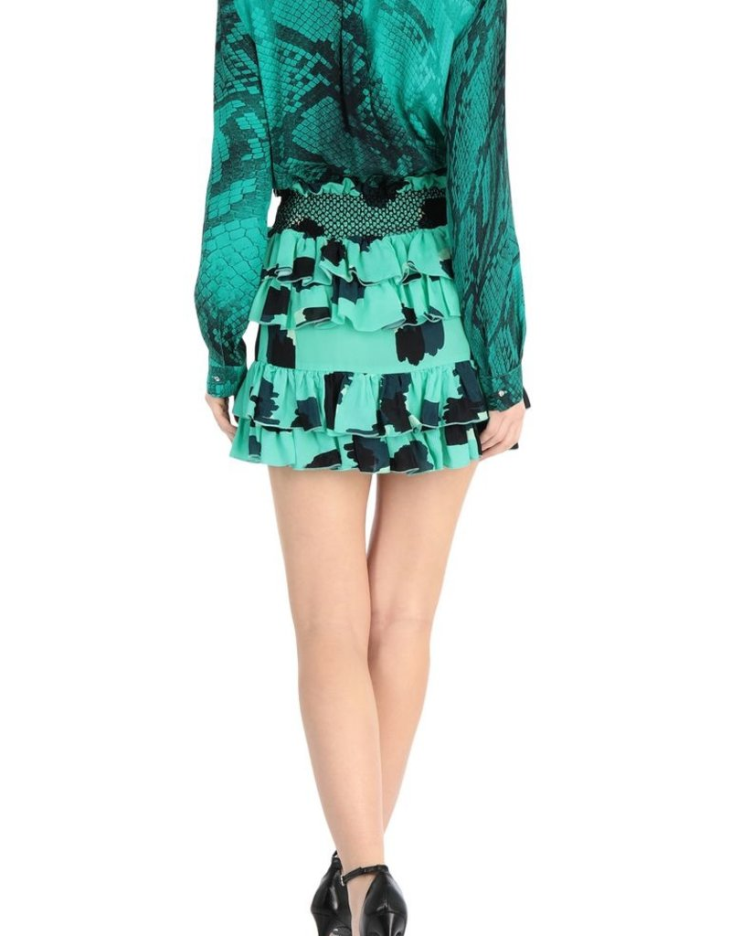 Just Cavalli Dress Green Variant S04CT0836-N39272
