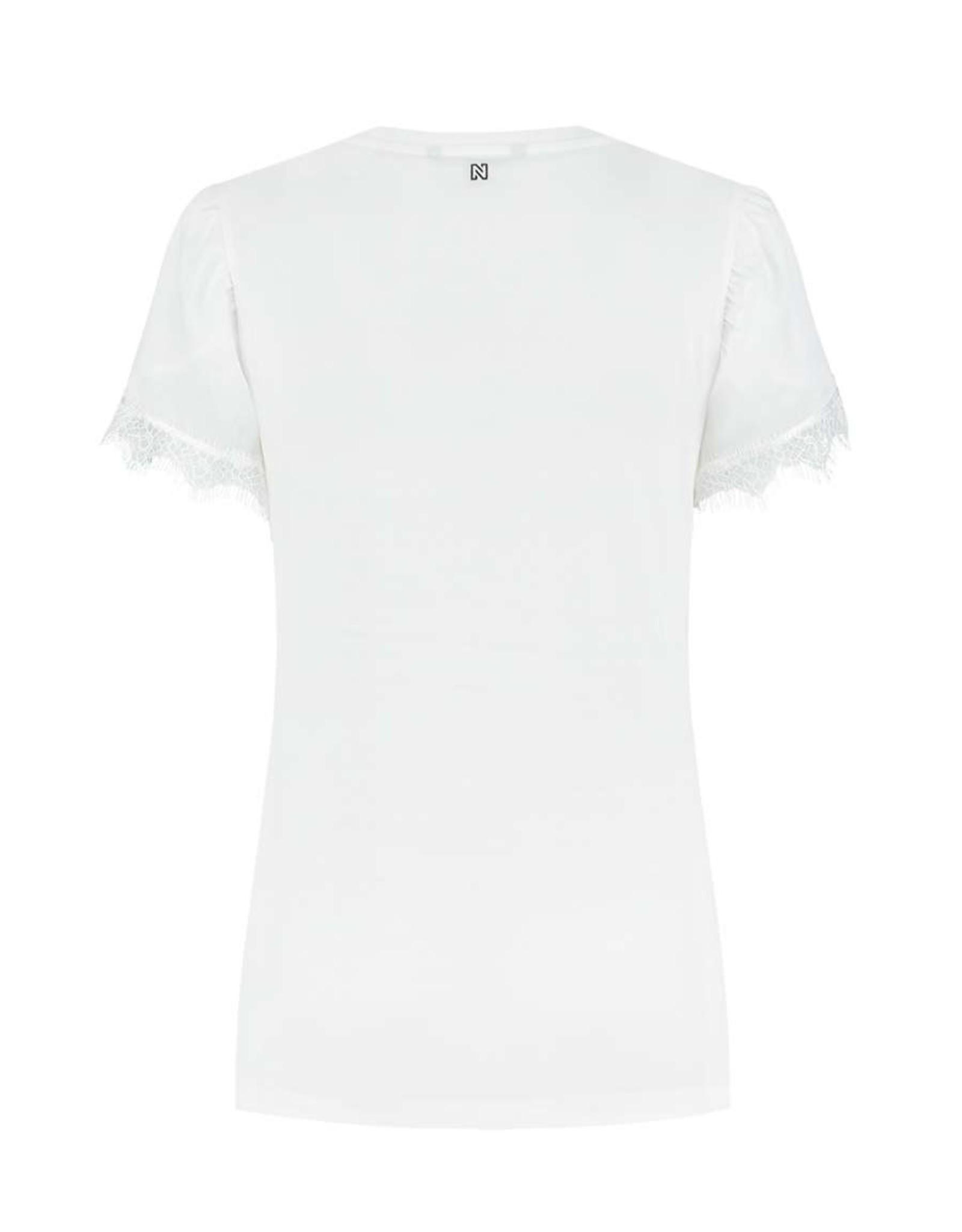Nikkie Legendarie T-Shirt N6-0601902