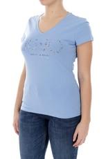Liu Jo T-Shirt Moda M/C  W19510J5003