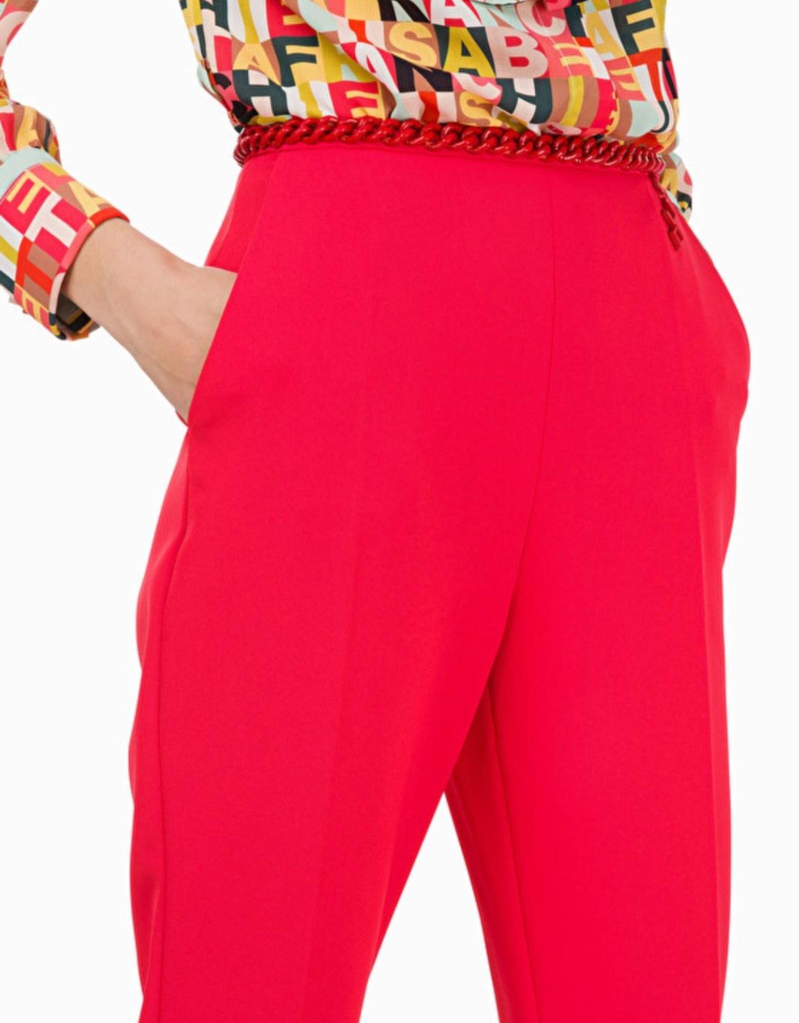 Elisabetta Franchi Women's pant's PA27792E2