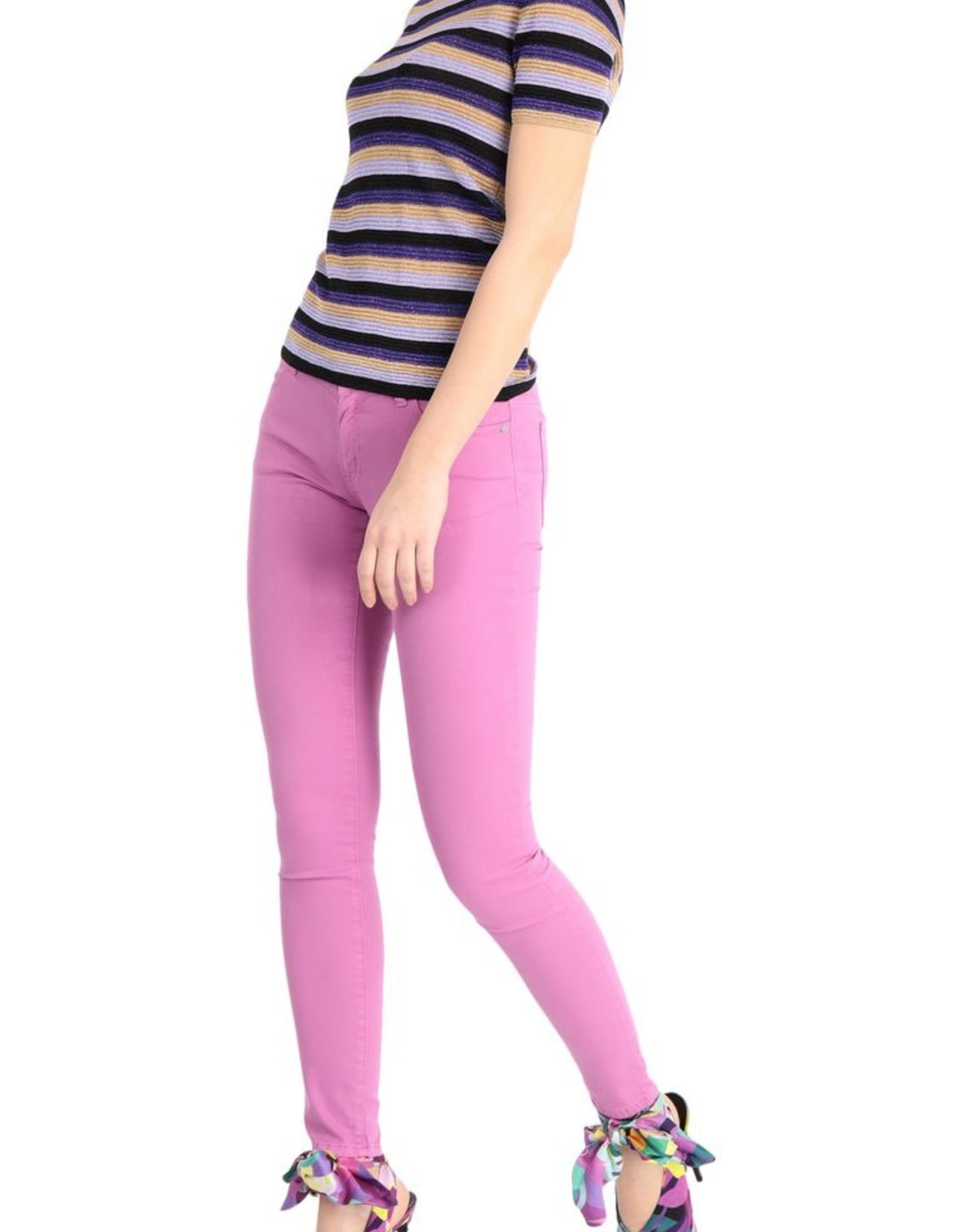 Just Cavalli Jeans Cyclamen S04LA0137-N31624