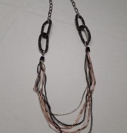 About accessories Klassieke ketting