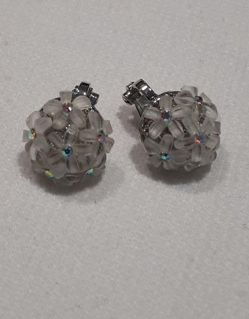 About accessories Stijlvolle elegante oorbellen