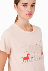 Elisabetta Franchi T-Shirt MA10691E2
