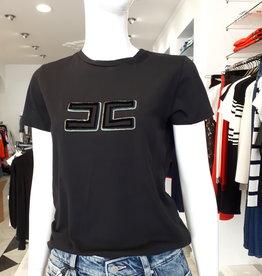 Elisabetta Franchi T-Shirt MA11791E2