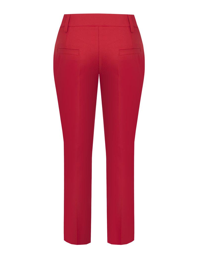 Miss Miss Rode Pantalon CFC0042025004