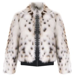 Miss Miss Fur jacket CFC0041902004