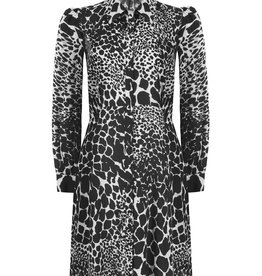 Miss Miss Blouse Dress  CFC0042040004