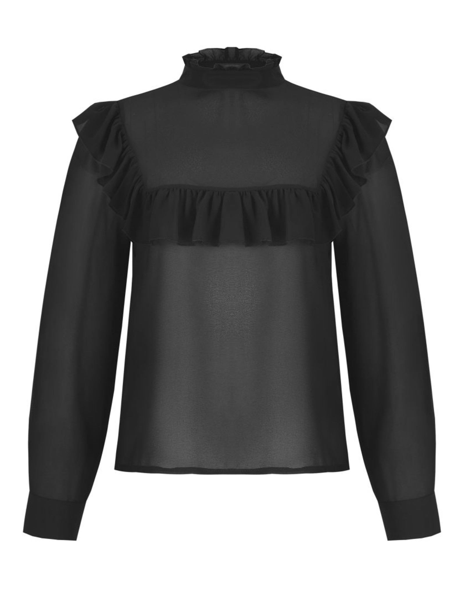 Miss Miss Blouse met Ruches CFC0042032004