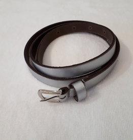 About accessories Riem Zilverkleurig