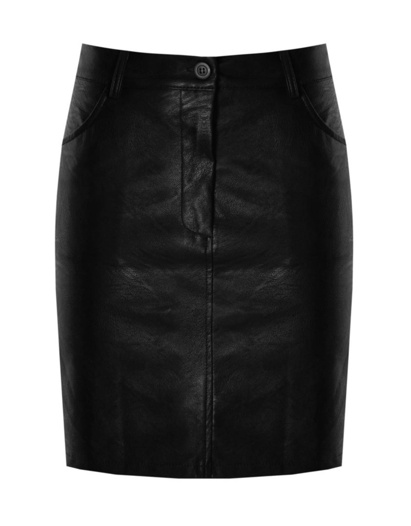 Miss Miss Gonna Skirt Black CFC0041878004
