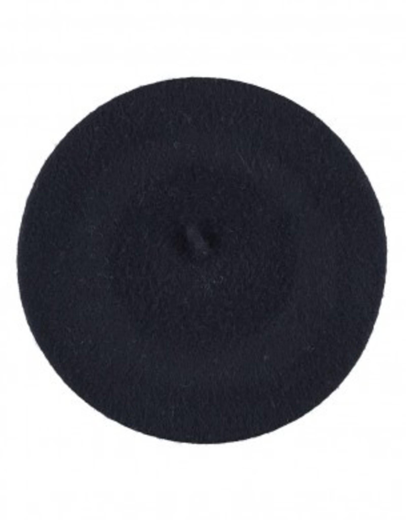 About accessories Muts Baret Zwart 57 cm