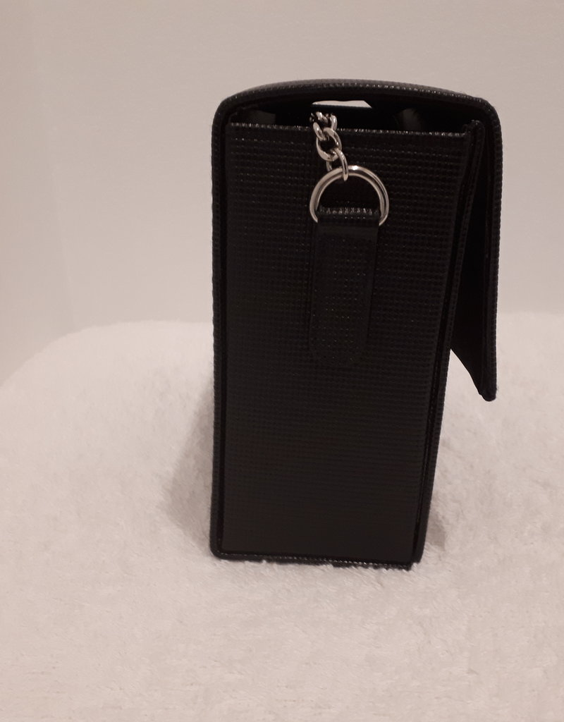 About accessories About Accessories Tas Zwart