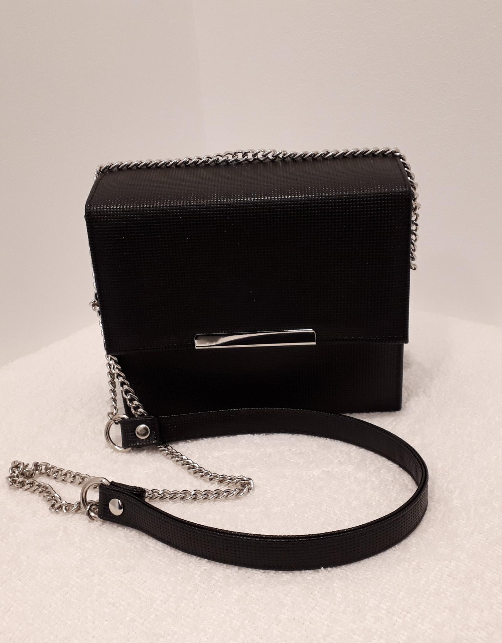 About accessories Dames Tas Zwart