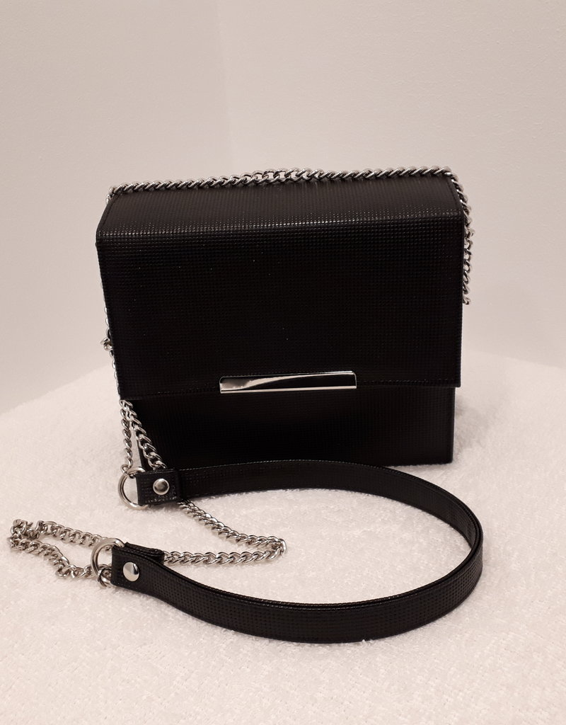 About accessories Dames Tas Zwart