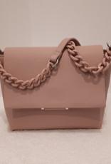 About accessories Dames Tas Lichtroze