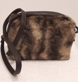 About accessories Bag with Fur