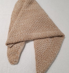 About accessories Ladies Triangle Scarf