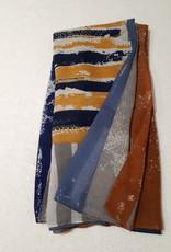 About accessories Dames Sjaal Multi-Colour Dessin 90 x 180 cm