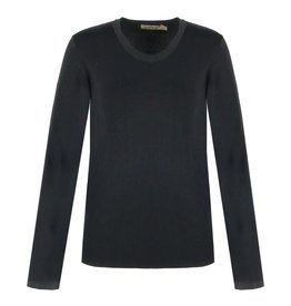 David & Alex Sweater Black