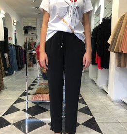 XT Studio Jeggings Pants Black 20SS643