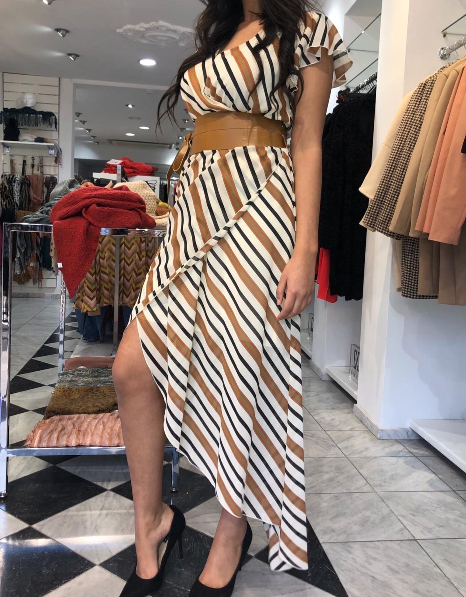 XT Studio Dress 20SS593